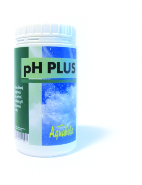 Aquabela PH plus 1kg