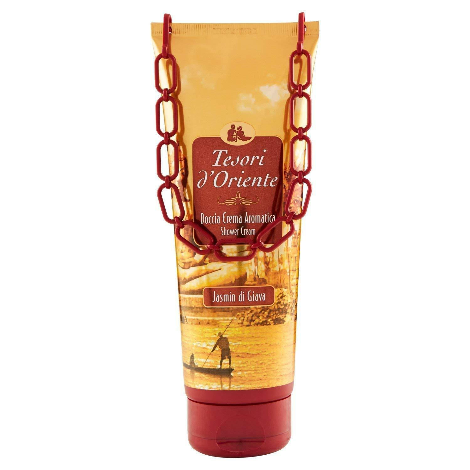 Tesori D Oriente Sprch.gel Jáv.Jas.250ml