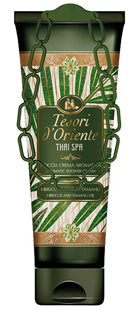 Tesori D Oriente Sprch.gel T.Spa 250ml