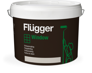 Flugger Window base-3 0.75l