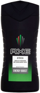 AXE Sprchový Gel 250 ml Africa