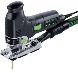 Festool Přímočará pila PS 300 EQ-Plus TRION
