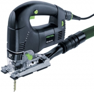Festool Přímočará pila PSB 300 EQ-Plus TRION