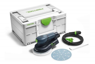 Festool ETS EC 150/3 EQ-Plus 576320 Exce