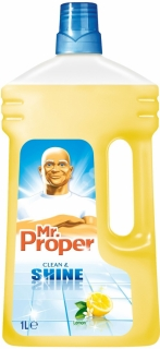Mr PROPER 2l LEMON Univerzál